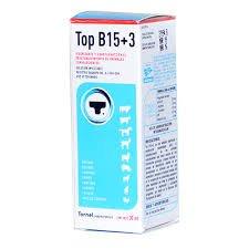 Top B15 + 3 30ml