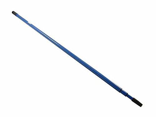 La Briantina MAN04057A Manico Allungabile, Blue, 360 cm