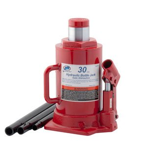 ATD ATD-7367 30 Ton Hydraulic Bottle Jack