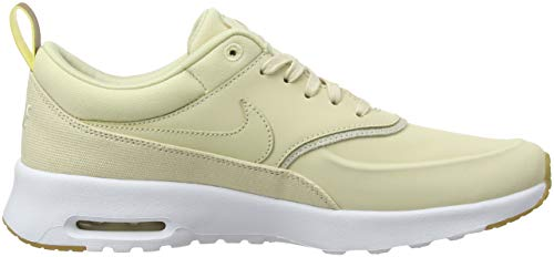 Multicolore Max Wmns Nike beach Fitness Teha 204 Sail De Air Gold Chaussures Beach Femme Prm Metallic REznzxH
