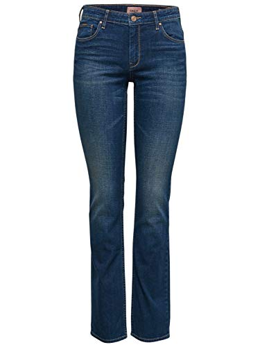 27 30 Only Jeans Denim Blue Harper Femme Denim Medium Skinny Wr11HnqX