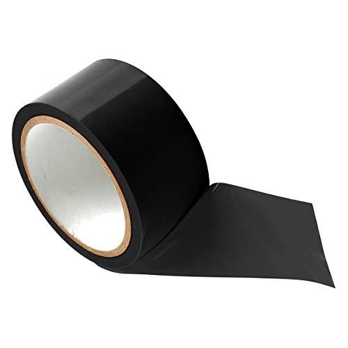 Frisky 65' Bondage Tape, Black