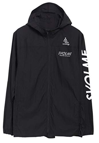 スボルメ (Svolme) 경량 패 순 무 르 푸 디 183-93001 / Svolme Lightweight Packable Hoodie 183-93001