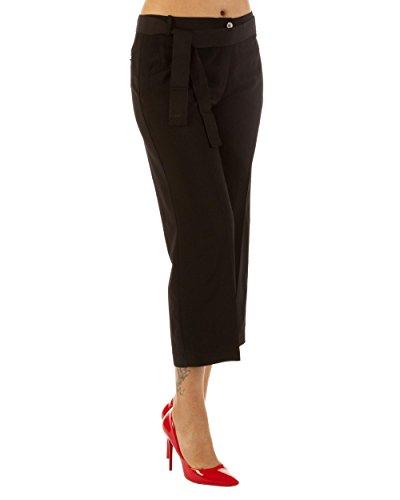 Pinko Damen Hose schwarz One size Eym6Ut