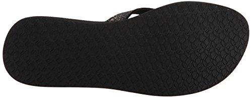 Star Reef Women's Bronze Black Sassy Sandal Cushion vaBq8T