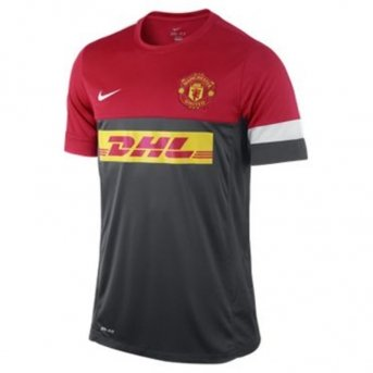 Nike Manchester United Training Jersey Adult Small