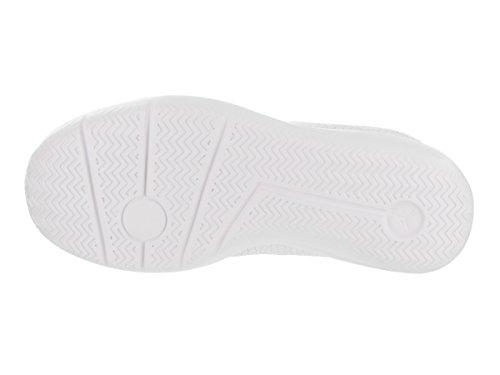 Jordan Nike Bambini Eclipse Prem Hc Gg Scarpe Da Basket Bianco / Puro Platino