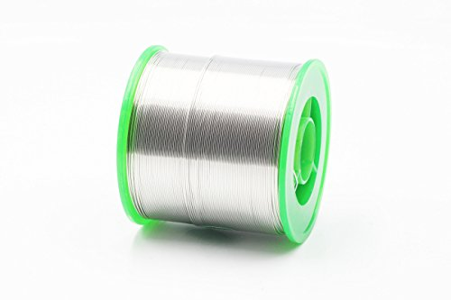 3Cu0,7 Lead free Solder 3,0 mm 100g Tin Flux Solder Wire Lot röhrenlot Sn99