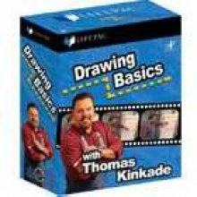 Download Drawing Basics Vhs Set (Aop Creative Works, Beginning Drawing with Thomas Kincade) ebook