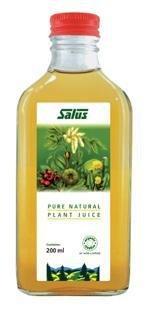 Birch Juice - Birch Juice Organic (200mL) Brand: Salus Haus