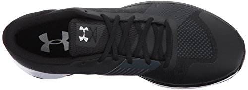 Under Armour Uomo bianco 1295774 Ua Showstopper Nero Sneaker 600 6pBq7w1