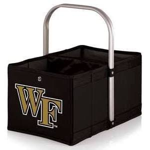 (NCAA Wake Forest Demon Deacons Urban Market Basket)
