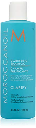 Moroccanoil Clarifying Shampoo, 8.5 Fl. Oz. (Best Shampoo For Sisterlocks)