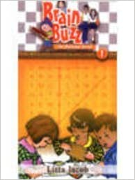 Read online Brain Buzz: School/Health/Animals (Challenge) PDF, azw (Kindle)