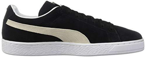 Gold Nero Donna Classic team Puma black white Sneaker Plus Forever wq8wZxIFX
