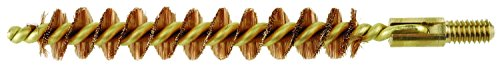 Bore Best Brushes (Caldwell Best Bore Brush Rfl Brz,22 calibre, 10Pack)