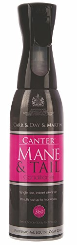 Canter Mane and Tail Conditioner 360 - La Canter