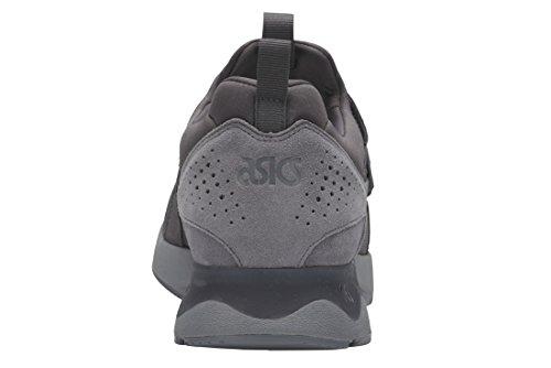 Asics Uomo Carbon/Stone Grigio Gel-Lyte V Sanze Sneaker Carbon / Stone Grigio