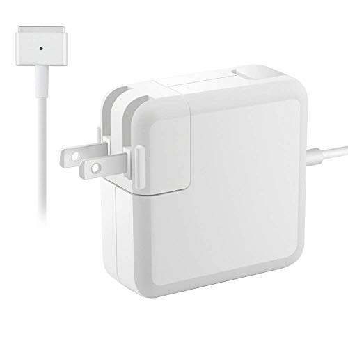 Mac Book pro Charger, AC 85w Magsafe 2 Power Adapter for MacBook Pro 17/15/13 Inch Made After Mid - Laptop Powerbook Notebooks