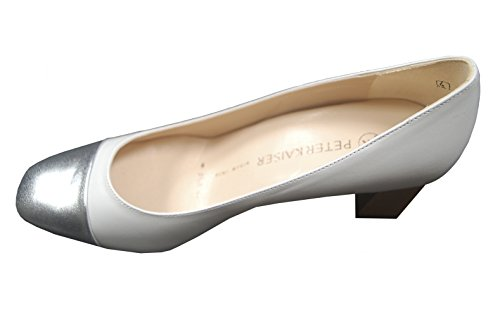 de Weiß Peter Kaiser Zapatos vestir para mujer PxUUg0Eqw