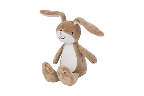 - Rainbow Designs GH1206 Guess How Much I Love You Nutbrown Hare Rattle