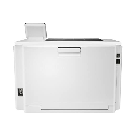 HP Color Laserjet Pro M254DW Network and Wireless Duplex Printer