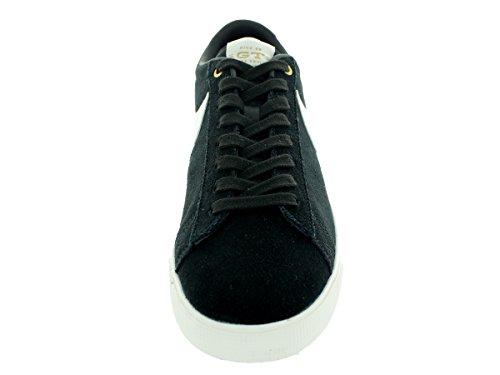 Blazer Low GT QS Skate Shoe Black/Sail