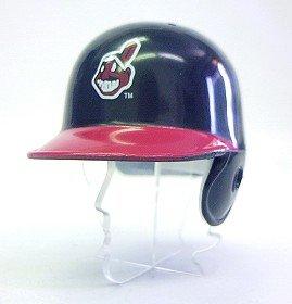 Cleveland Indians Pocket Pro Helmet (Baseball Riddell)