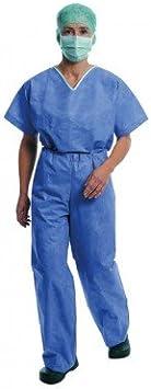 Hartmann – Pijama de bloque foliodress Suit No Sterile ...