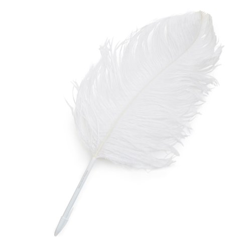 stylo-ostrich-white-feather
