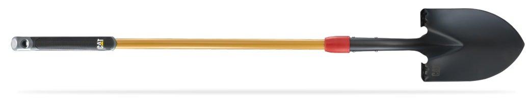 Cat K10-100 Long Handle Shovel Digging