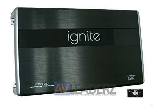 Ignite Audio R30001D Class