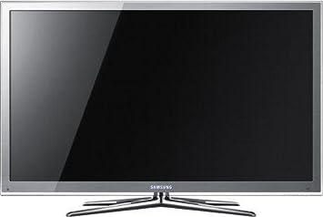 Samsung UE46C8000- Televisión, Pantalla 46 pulgadas- Plata: Amazon.es: Electrónica