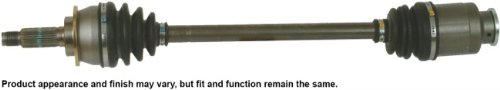 Cardone 60-7007 Remanufactured CV Axle A1 Cardone