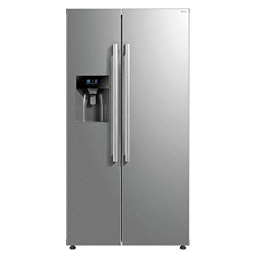 Refrigerador Side By Side 520L PRF520DI - Philco 127V