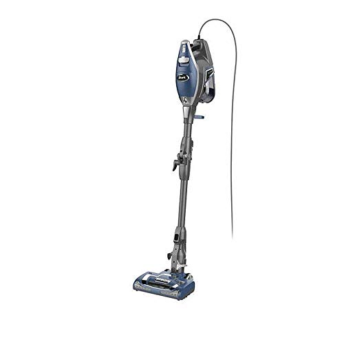 Shark UV330 Rocket DeluxePro Ultra-Light Vacuum Blue Renewed