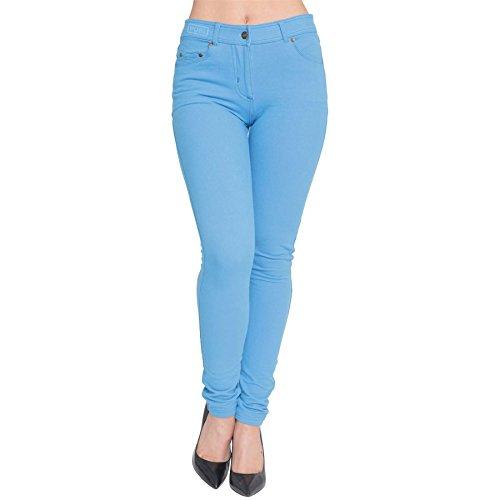 Blu Xpaccessories Donna Xpaccessories Cielo Cielo Cielo Blu Donna Jeans Jeans Blu Xpaccessories Donna Jeans Xpaccessories xYxqHF