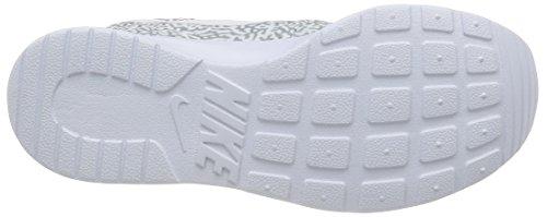 Running Nike Print Gris de Beige Chaussures Fille Gris Tanjun WMNS Entrainement RUU1pq