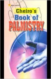 Cheiro's Book of Palmistry