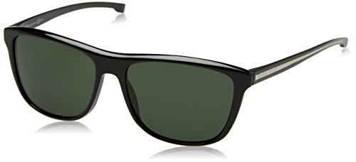 Boss Green S de 85 0874 Grey Adulto 59 Blackcrysblk Negro Gafas Sol Hugo YPP Unisex Boss qC6p6w5