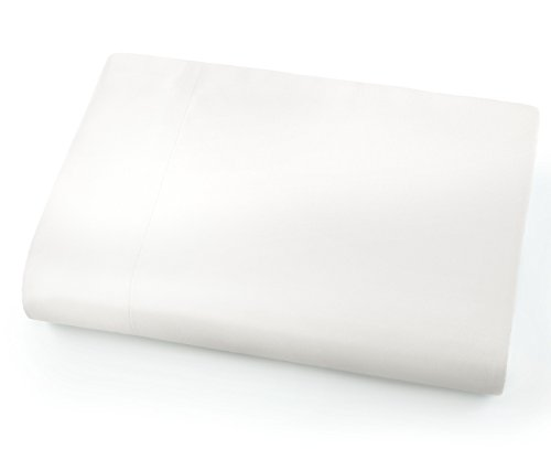 Oversized Flat Sheet - Southshore Fine Linens - Oversized Flat Sheets Extra Large - 132 Inches x 110 Inches (Bright White)