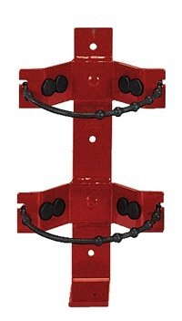 Amerex 862 Model Heavy Duty Strap Style Bracket