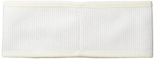 Spyder Women's Stryke Fleece Headband, One Size, White