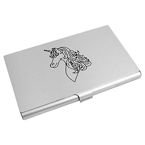 carta Titolare titolare 'Unicorn head' carta della della di ch00017959 Azeeda BBZqR5w