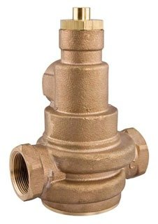 0559128 WATTS 2in LFN170-M3 LEAD FREE TEMP VALVE (TEMP RANGE 90-180F) POWERS PROCESS CONTROLS 990489