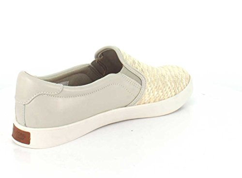 Original Collection by Dr. Scholls Womens Scout Walking Shoe Metallic Gold Weave 5rbS7dfEE