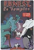Ernest le vampire - Vol. 3 [Francia] [DVD]