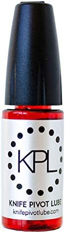 KPL Knife Pivot Lube Oil product image