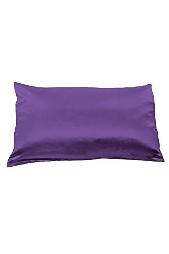 Fishers Finery Mulberry Pillowcase Lavender