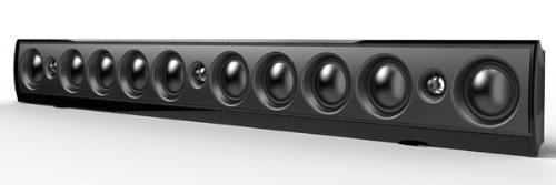 Definitive Technology XTR-SSA5 Mythos 5.0-Channel Soundbar Black